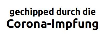 Corona-Impfimplantate hacken